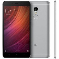 Mobitel Xiaomi Redmi NOTE 4X 16GB grey