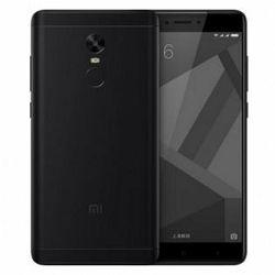 Mobitel Xiaomi Redmi NOTE 4X 16GB black