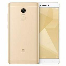 Mobitel Xiaomi Redmi NOTE 4X 32GB gold