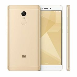 Mobitel Xiaomi Redmi NOTE 4 3 32GB Gold