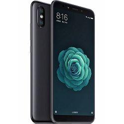 Mobitel XIAOMI MI A2 4 32GB BLACK