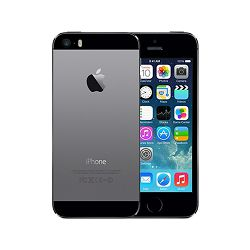 Mobilni telefon APPLE iPhone 5s, 16 GB, space gray (me432cm)