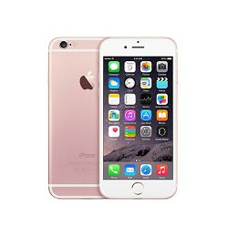 Mobilni telefon APPLE iPhone 6s, 128 GB, Rose Gold (mkqw2cn)