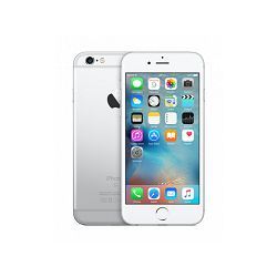 Apple iPhone 6s 32GB Silver - mn0x2cn/a