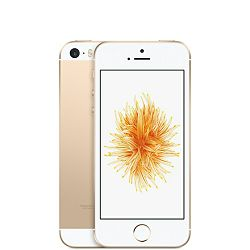 Mobilni telefon APPLE iPhone SE, 16 GB, gold (mlxm2cm)