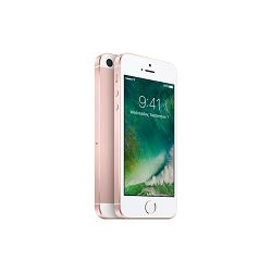 Mobilni telefon APPLE iPhone SE, 16 GB, rose gold (mlxn2cm)