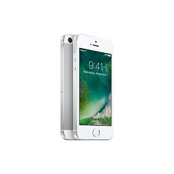 Mobilni telefon APPLE iPhone SE, 16 GB, silver (mllp2cm)