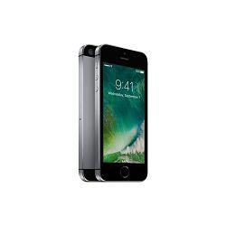 Mobilni telefon APPLE iPhone SE, 16 GB, space grey (mlln2cm)