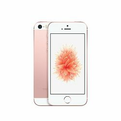 Mobilni telefon APPLE iPhone SE, 64 GB, rose gold (mlxq2cm)