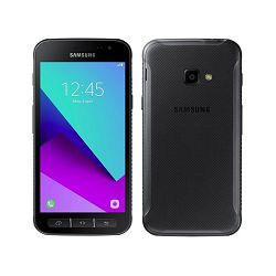 Mobitel SAMSUNG Galaxy Xcover 4, crni (SM-G390F), 5.0