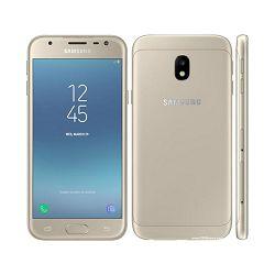 Mobitel SAMSUNG J3, zlatni (2017) (SM-J330F), Dual SIM, 5.0