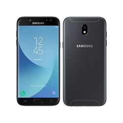 Mobitel SAMSUNG J5, crni (2017) (SM-J530), Dual SIM, 5.2
