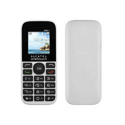 Mobitel Alcatel OT-1013D, bijela
