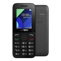 Mobitel Alcatel OT-1054D, sivi
