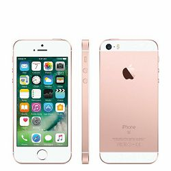 Apple iPhone SE 128GB Rose Gold - mp892al/a