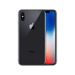 mqaf2cn/a - Apple iPhone X 256GB Space Grey - 190198458094
