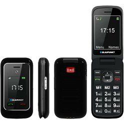 Mobitel Blaupunkt BS06, crni