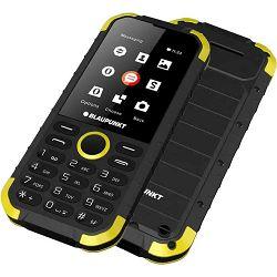 Mobitel Blaupunkt Sand, dual SIM, žuti