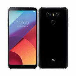 Mobitel LG G6 H870, crni