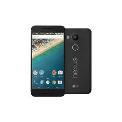 Mobitel LG Google Nexus 5X H791, 32GB, crni