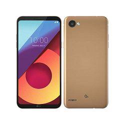 Mobitel LG Q6 M700N, zlatno žuti
