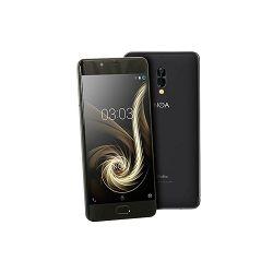 Mobitel NOA N5se, crna