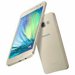 Smartphone Samsung Galaxy A310, zlatno žuti