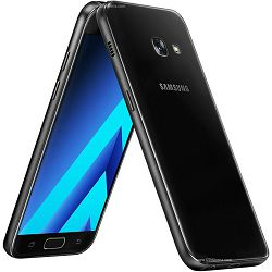 Mobitel Samsung Galaxy A320, crni