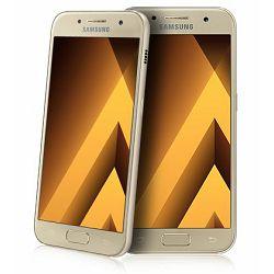 Mobitel Samsung Galaxy A320, zlatno žuti