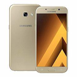 Smartphone Samsung Galaxy A520F, zlatno žuti