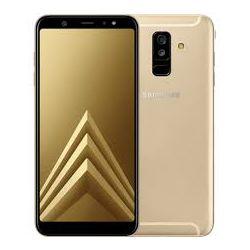 Mobitel Samsung Galaxy A6+, A605, dual SIM, zla