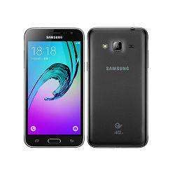 Smartphone Samsung Galaxy J3, J320, Dual SIM, crni