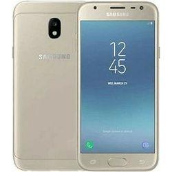 Smartphone Samsung Galaxy J3, J330, Dual SIM, zlat