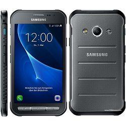 Mobitel Samsung Galaxy Xcover 3 G389F, sivi