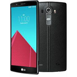 MobitelLG G4 H815, crna koža