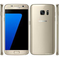 MobitelSamsung Galaxy S7 G930F, 32GB, zlatno žuti