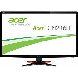 Monitor Acer Predator GN246HLBbid 24