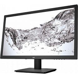 Monitor AOC LCD 23,6'' W, WLED, 250cd, HDM