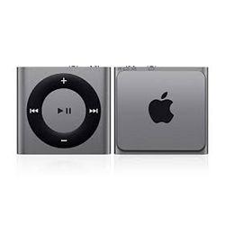 iPod shuffle 2gb space gray - mkmj2hc/a