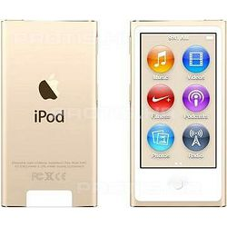iPod nano 16gb gold - mkmx2hc/a