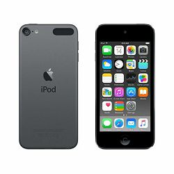 iPod touch 16gb space gray - mkh62hc/a