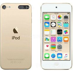iPod touch 16gb gold - mkh02hc/a