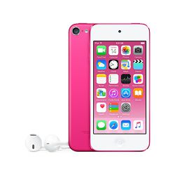 mkhq2hc/a - iPod touch 32gb pink - 888462352161