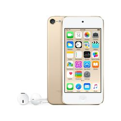 iPod touch 32gb gold - mkht2hc/a