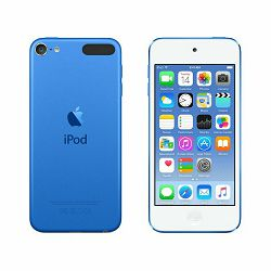 iPod touch 64gb blue - mkhe2hc/a