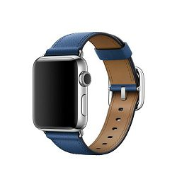 mpx22zm/a - Apple Watch 42mm Band: Sapphire Classic Buckle - 190198377104