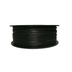 Filament for 3D, ABS, 1.75 mm, 1 kg, black