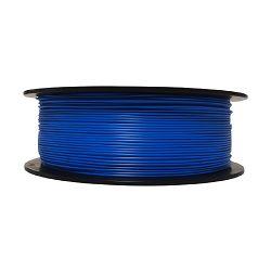Filament for 3D, PLA, 1.75 mm, 1 kg, blue
