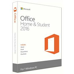 Office Home&Student 2016 Eng Medialess P2
