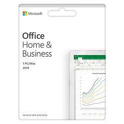 Office Home and Business 2019 English EuroZone Med